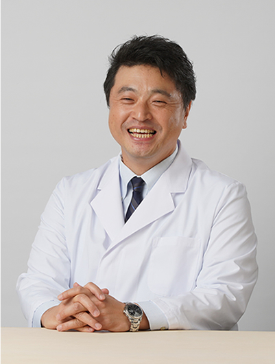 院長 西田 顕二郎