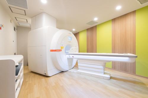 MRIについて