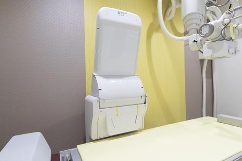 骨密度検査器械<DEXA(デキサ)法>